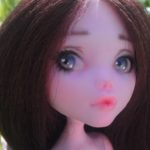 Draculaura art doll