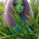 Trixie doll reroot